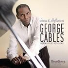 CD Icons Influences George Cables 21 Jan 14