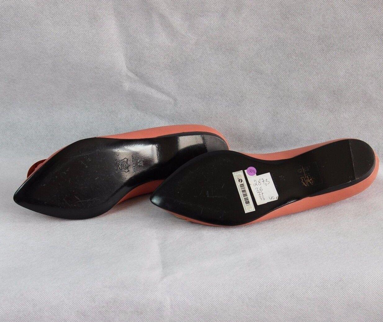 Pierre Hardy Ballerinas  36 Lo Ballerina Damen Schuhe 36  23cm UK3 US6 pumps 97d537