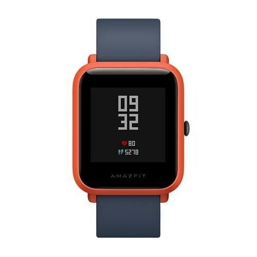 Xiaomi Amazfit Bip Arancione
