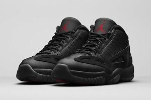new product f2d87 f94b4 Image is loading NIKE-AIR-JORDAN-11-RETRO-XI-LOW-IE-