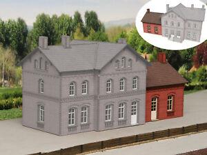 MU N-H00169 Spur N Bootshaus NEU