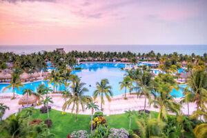 Mayan-Palace-Riviera-Maya-Mexico-2BR-Master-Suite-7Nt-Weekly-Rental-2020