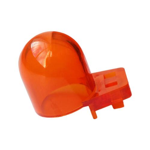 Couverture Capuchon Orange Ampoule Combiné Instrument Compteur De Vitesse-éclairage BMW e30 VDO
