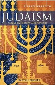 A-Brief-Guide-to-Judaism-Paperback-By-Brawer-Naftali-VERY-GOOD