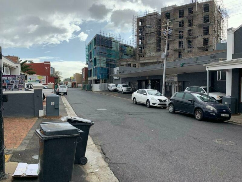 Neat Retail Space available To Let in Observatory Cape Town