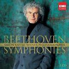 Beethoven: Complete Symphonies (CD, Oct-2012, EMI Classics)