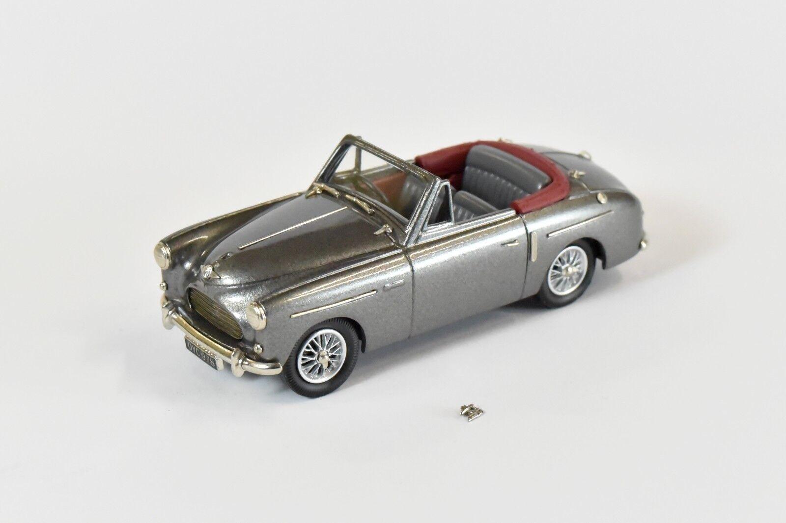 Brooklin modelle 1952 austin a40 - sport - ldm22x