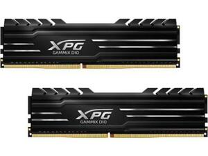 XPG-GAMMIX-D10-32GB-2-x-16GB-288-Pin-DDR4-SDRAM-DDR4-2400-PC4-19200-Desktop