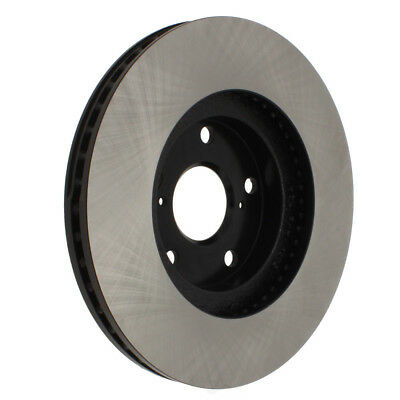 Centric Parts INC 120.44088 Premium Brake Rotor with E-Coating