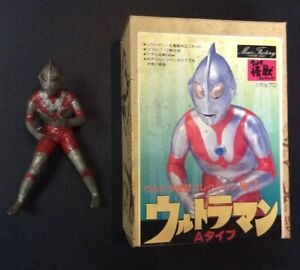 Maquette Ultraman Modèle Statue Gyao Collection Ultra Kaijyu Max Factory Custom Craft