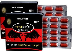 WOW-EXTREM-STARKE-Potenzpillen-30-Caps-gt-Potenzmittel-gt-Testo-Booster-gt-Testosteron