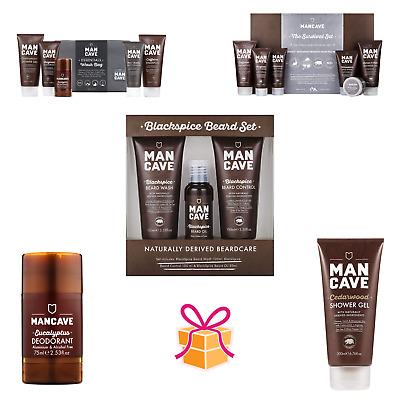 Mancave Bundle Best Selling Xmas Gift Sets For Men Uk Seller Ebay