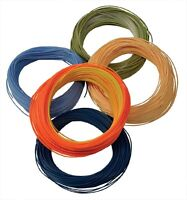HIGH QUALITY FLYLINE, NOT MILLEND (MILL END) RUNNING LINE FLY LINE