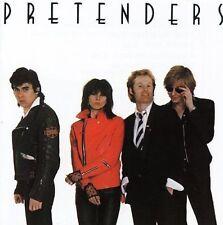 Pretenders by Pretenders (CD, Dec-1983, Sire)