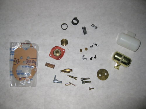 GENUINE WEBER  NOS  WEBER  ICH  OVERHAUL KIT 92.2495.05