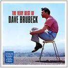 Dave Brubeck - The Very Best of 2lp Gatefold on 180g Vinyl