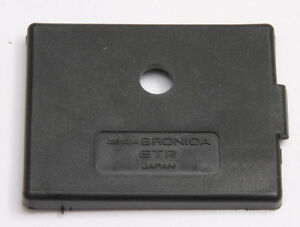 Zenza Bronica Cap Cover for 645 ETR Prism FInder EXC+