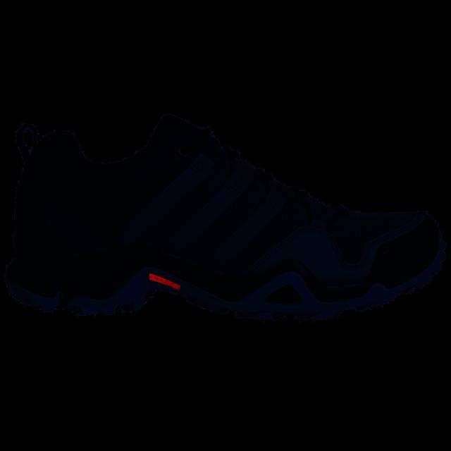 Adidas Men Terrex AX2R Athletic Carbon Size 8.5