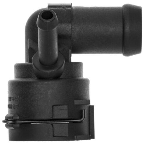 HVAC Heater Hose Connector-Coolant Outlet Gates CO34861