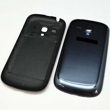 BACK DOOR HOUSING BATTERY COVER FOR SAMSUNG GALAXY S3 MINI i8190 #H362BC #BLUE
