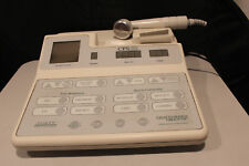Chattanooga Forte 400 Cps Combo Ultrasound And Electrical Stimulation Unit