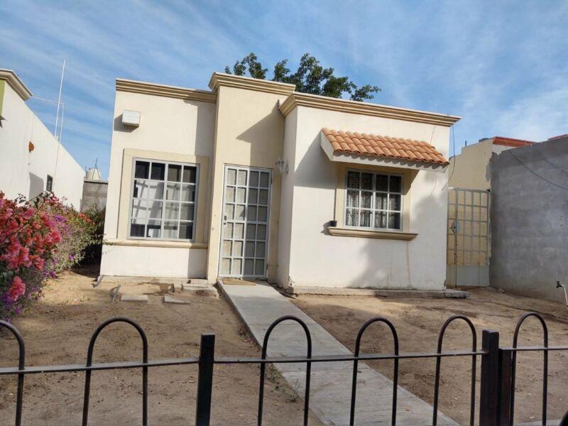 Casa amueblada en venta en Fracc Villas del encanto