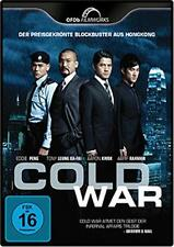 Andy Lau - Cold War