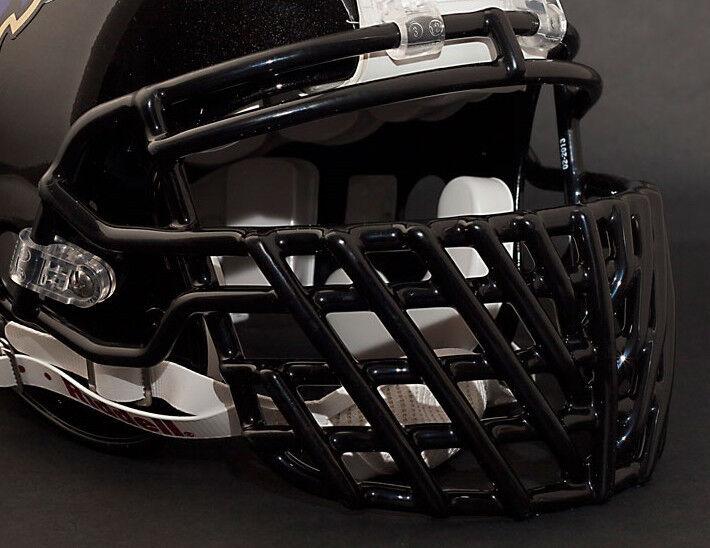 Schutt Super Pro BIG GRILL 2.0 ROPO-DW-STG Football Helmet Facemask - YELLOW