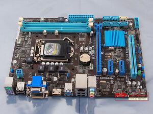 ASUS B75M-A Driver for Windows