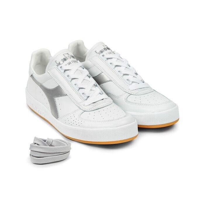 Diadora b adidas elite borg fatte in italia nuove scarpe adidas b silver ci 9 7e6a82