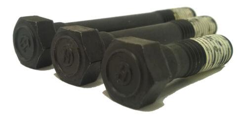 SMALL BLOCK CHEVROLET HEAD BOLT SET 66-97