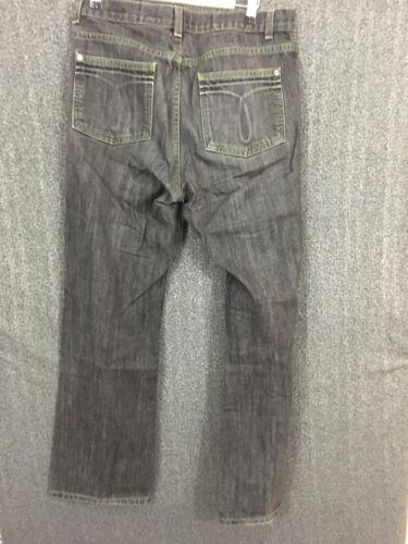 Jeans Noir 34 Calvin 31 Klein Hommes Euc Slouchy X zP7fnFWxCf