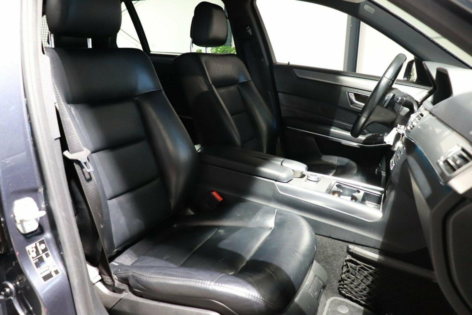 Mercedes E220 BlueTEC Avantgarde stc. aut.