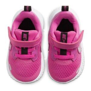 scarpe nike revolution bambina rosa