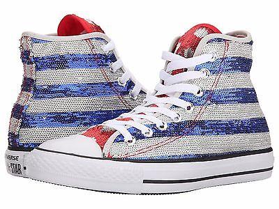 Canvas High Top Sneaker Casual Skate Shoe Boys Girls Belize Flag