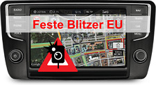 POI-Fix & Fertig-Paket 8gb SD-Karte für VW Discover PRO / PRO 2 -  Stand 04/2017