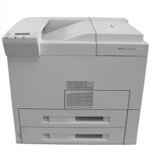 hp laserjet 8000n 8000 a3 a4 mono laser printer c4086a 88698569276 rh ebay co uk HP LaserJet 8000N Toner Cartridge HP LaserJet 1320N