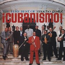 The Very Best of Cubanismo! Mucho Gusto! by Cubanismo! (CD, Nov-2001 Hannibal)
