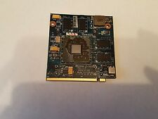 TOSHIBA SATELLITE A500 NVIDIA GEFORCE GT330M 1GB GDDR3 GRAPHICS CARD K000092390