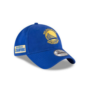 timeless design f8e40 b9282 Image is loading Golden-State-Warriors-New-Era-Back-2-Back-