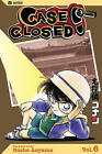 Case Closed, Vol. 5 by Gosho Aoyama (Paperback, 2005)