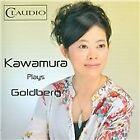 Sachiko Kawamura plays Goldberg (2014)
