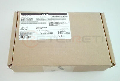 Cosciente € 133+iva Ibm Lenovo 49y4240 Ethernet 4-port Server Adapter I340-t4 - System X