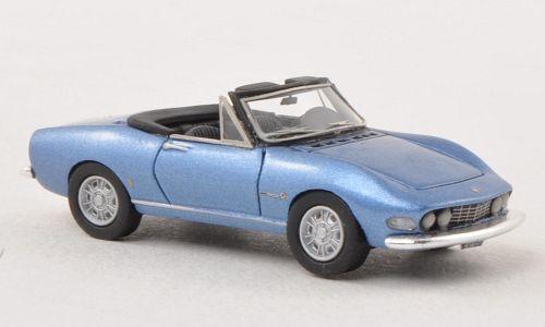 NEO MODELS Fiat Dino Spider 2000 1966 1 87 87481 1 87 1 87