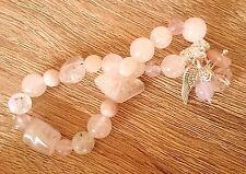 Archangel Gabriel Ascension Bracelet Opal Moonstone Sacred Super 7 Kunzite