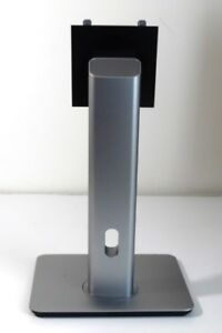 DELL-U2415-MONITOR-STAND-MOUNT-BASE-ADJUSTABLE-SWIVEL-ROTATE-TILT