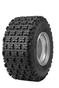 20 X 11 - 9 INCH FRONT / REAR FITMENT E-MARKED ATV TYRE