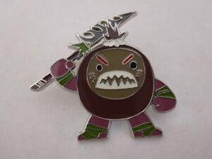 Moana Loungefly Kakamora Only Disney Pin 128282