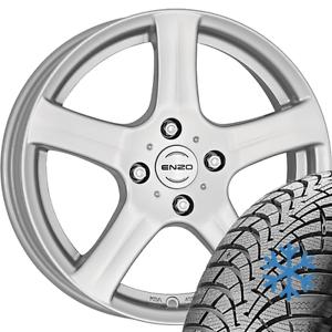 4x alloy wheels OPEL Astra Van P-J/V 215/55 R16 93H Continental winter 9787860119189