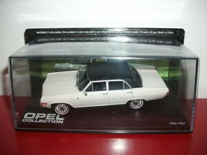 Opel-collection-diplomat-V8-limousine-1964-1967-IXO-scale-1-43